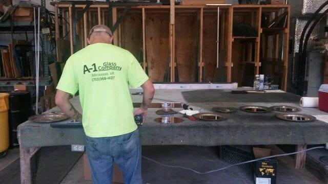 A-1 Glass Company
